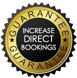 guarantees increase direct bookings