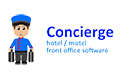 Update247 connects Concierge - hotel/motel front office software
