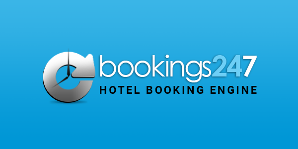 bookings247 hotel booking engine
