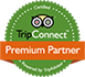 update247 is Certified as a TripConnect Premium Partner